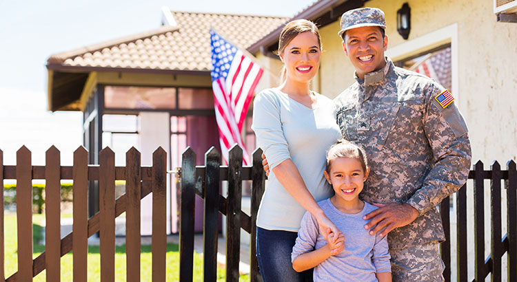 VA Loans by the Numbers [INFOGRAPHIC]